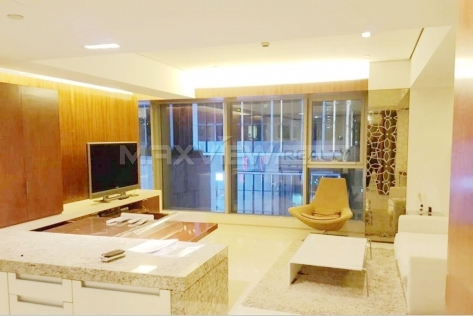 Apartments for rent in Shanghai Baccarat Residences