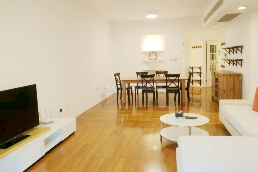 Yanlord Garden 3bedroom 165sqm ¥34,000 PDA04765
