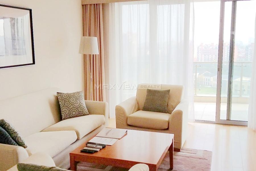 Central Palace 2bedroom 130sqm ¥26,000 SH017109