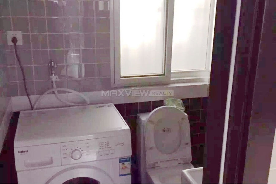 Rent a house in Shanghai on Yongfu Road 1bedroom 70sqm ¥15,000 SH017112