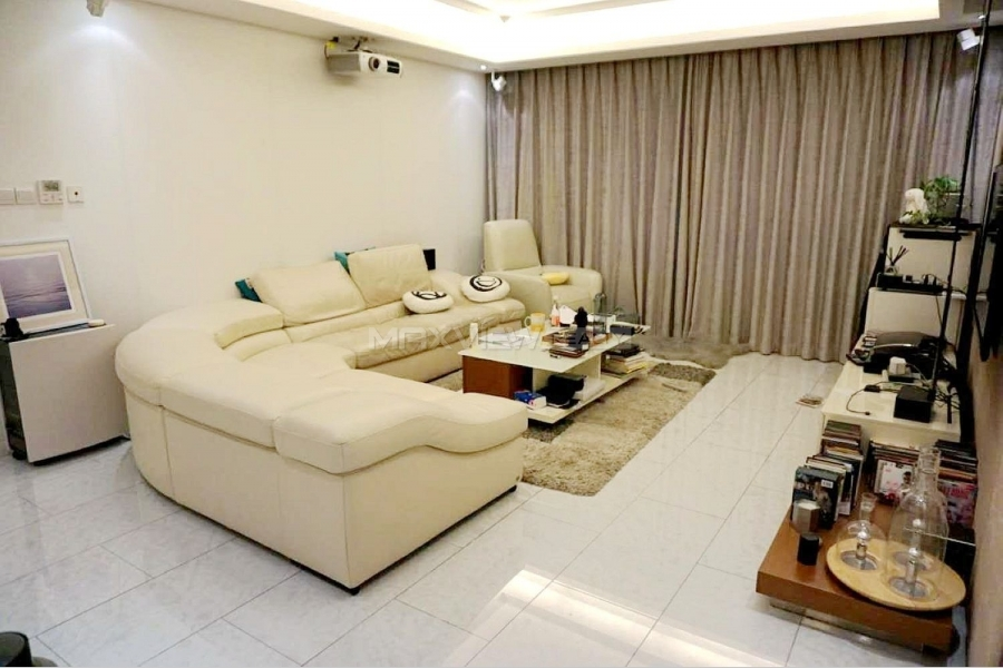 Apartments for rent in Shanghai City Castle 3bedroom 165sqm ¥36,000 SH017116