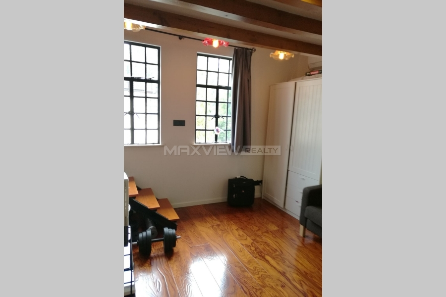 Shanghai house rent on Changle Road   1bedroom 60sqm ¥12,000 SH017127