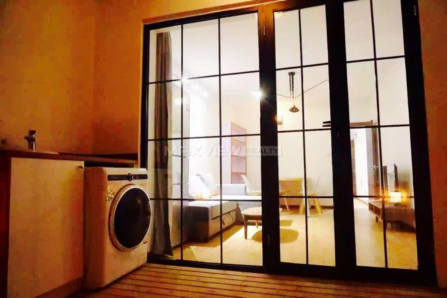 Rent a house in Shanghai on Xiangyang S. Road 1bedroom 60sqm ¥11,000 SH017126