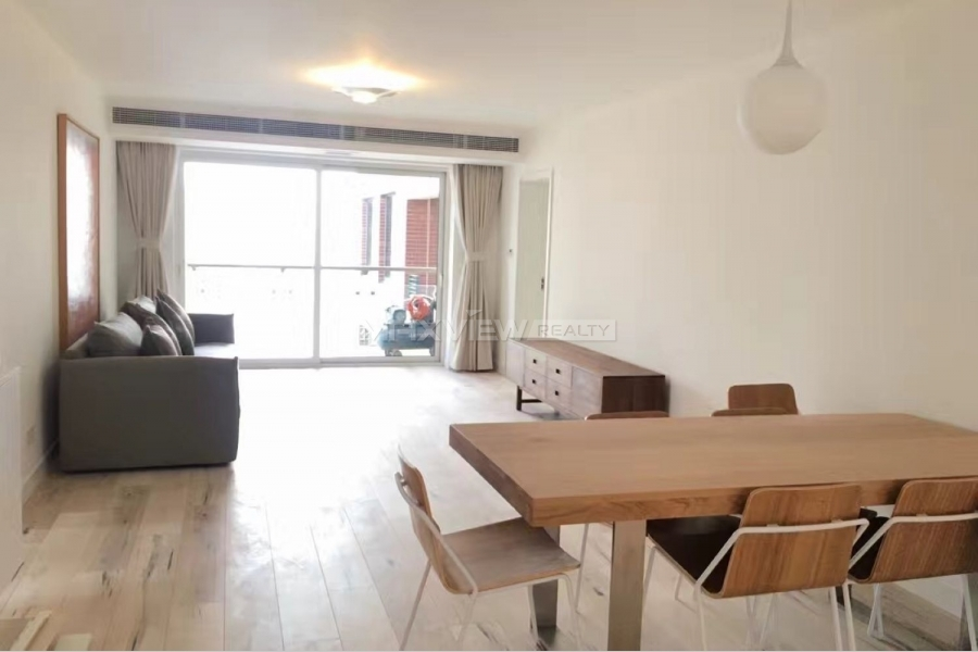 The Courtyards 3bedroom 150sqm ¥30,000 SH017114