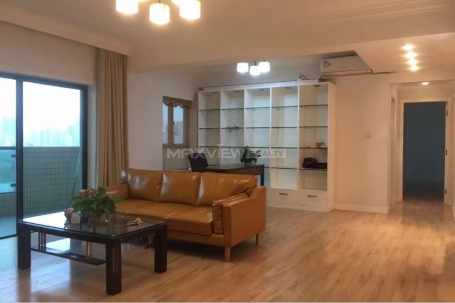 Ambassy Court 3bedroom 139sqm ¥35,000 SH017133