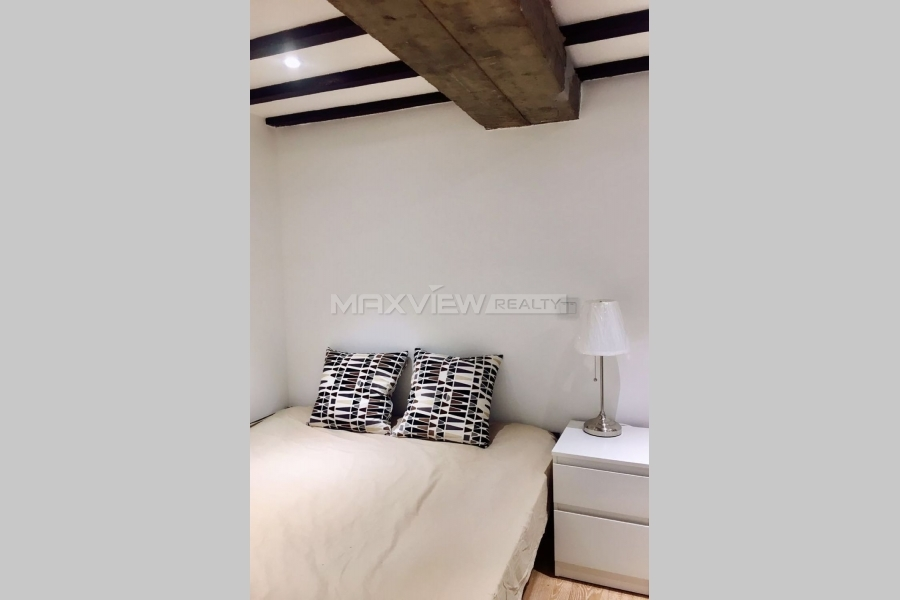 shanghai houses for rent on Huaihai M. Road 1bedroom 50sqm ¥11,000 SH017140