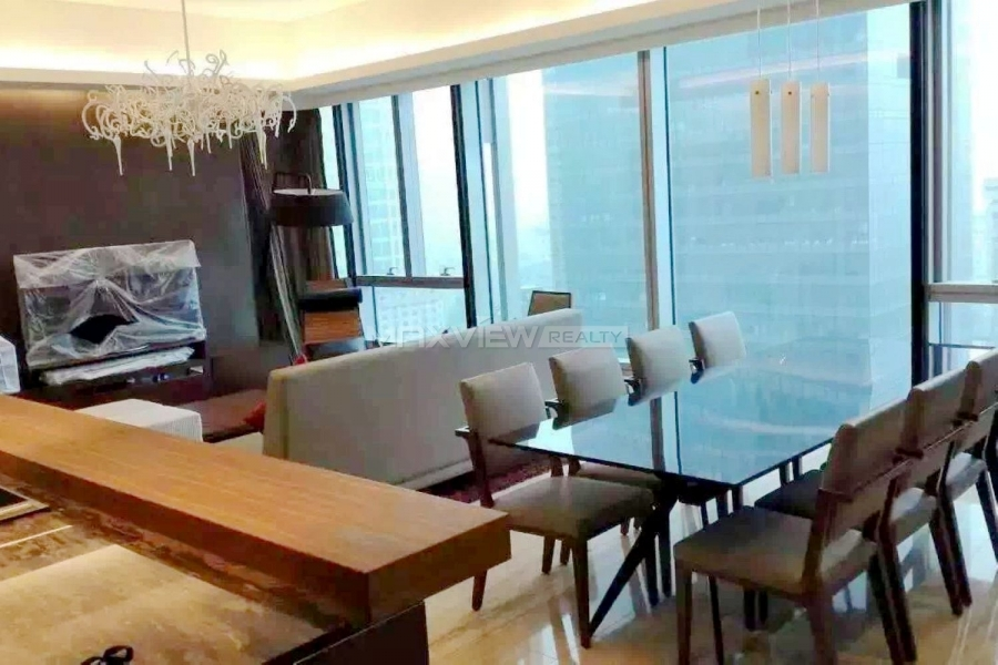 Apartments for rent in Shanghai Xiangyang S. Road 3bedroom 310sqm ¥120,000 SH017141