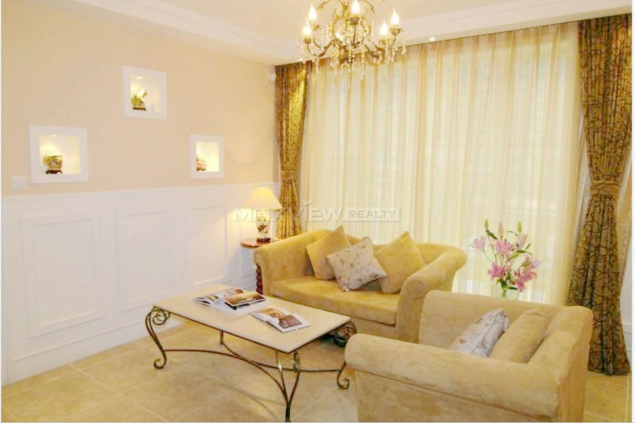 Shanghai apartment rental Regents Park 2bedroom 90sqm ¥20,000 SH017146