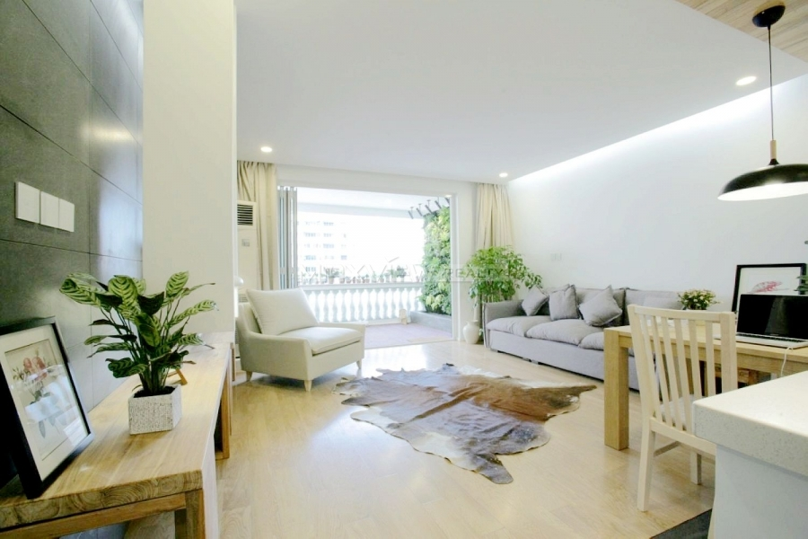 Ming Yuan Century City 4bedroom 180sqm ¥42,000 SH017148