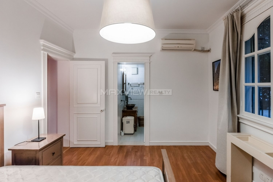 Shanghai houses for rent on Yueyang Road 2bedroom 100sqm ¥14,500 SH017154