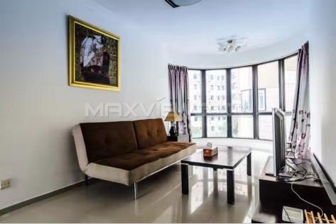 Apartment rental Shanghai Grand Plaza