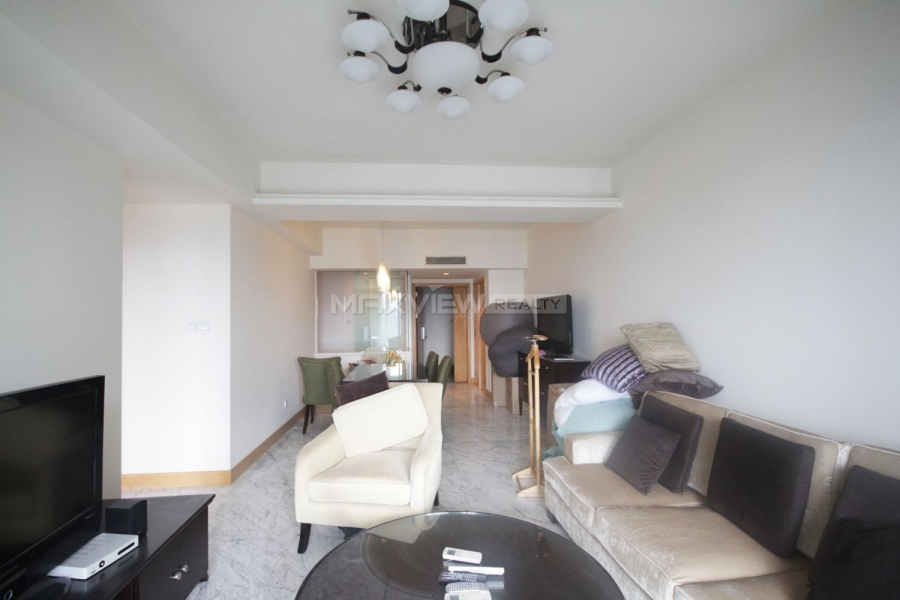 Jing'an Four Seasons 2bedroom 120sqm ¥25,000 SH017158