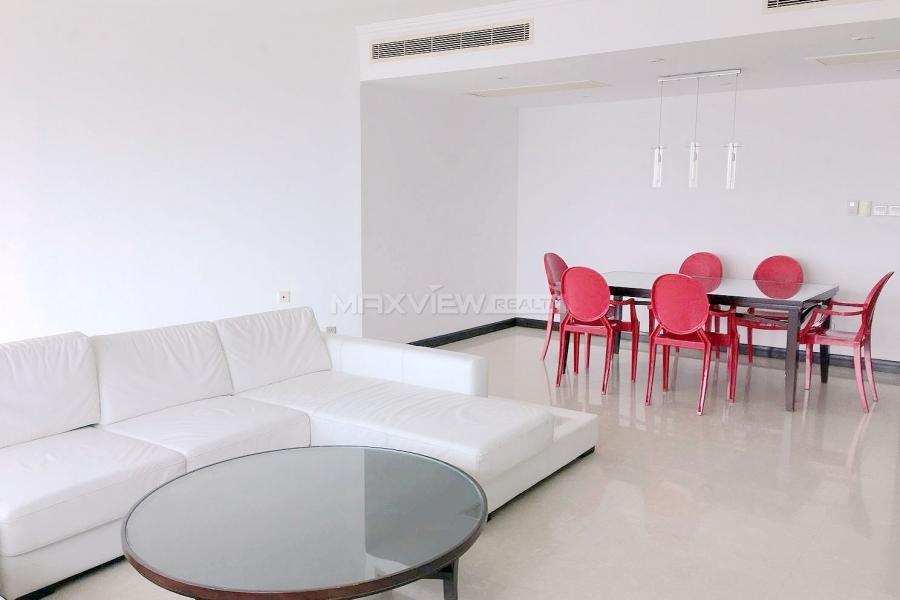 Shanghai apartment rental Shimao Riviera Garden4bedroom280sqm¥38,000SH017160
