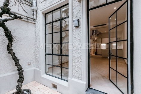 Shanghai houses for rent on Nan Chang Road