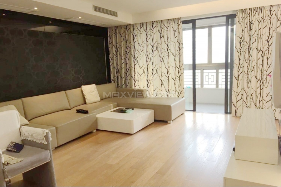 Shanghai Dynasty 2bedroom 110sqm ¥20,000 SH017170