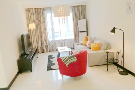 Rent an apartment in Shanghai First Block