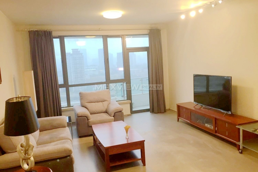 Top of City 3bedroom 168sqm ¥30,000 SH017195