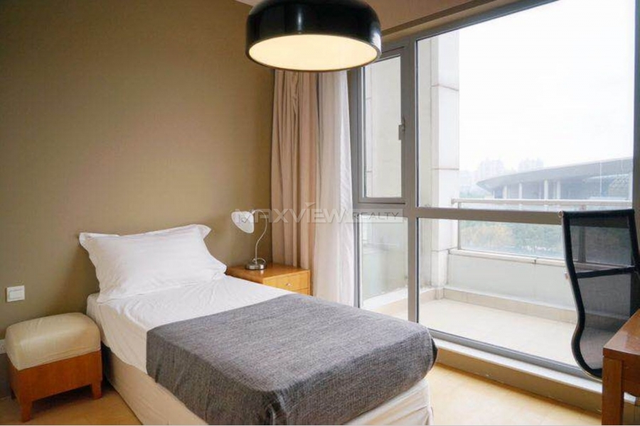 Shanghai apartment Central Palace 3bedroom 149sqm ¥35,000 SH017193