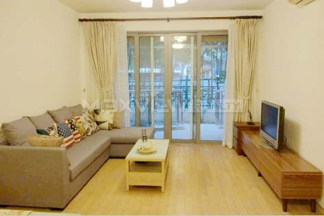 Shanghai apartment rental La Cite
