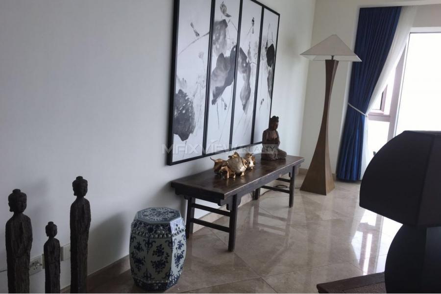Shanghai apartment Shimao Riviera Garden4bedroom289sqm¥39,000SH017123