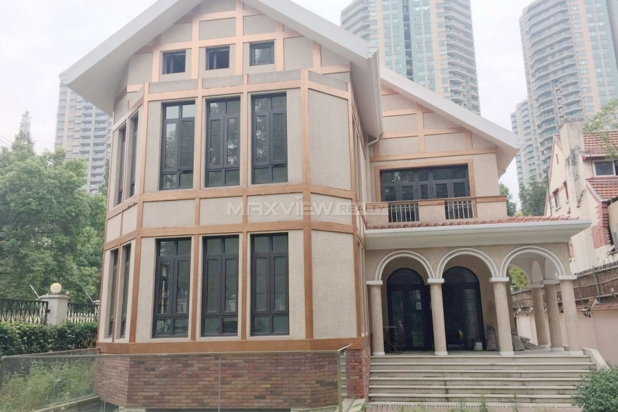 Old Houses For Rent In Former French Concession Shanghai