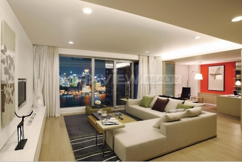 Fraser Suites Top Glory 3bedroom 247sqm ¥65,000