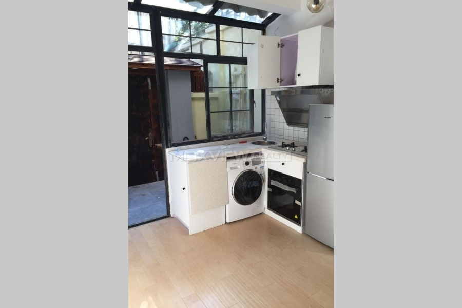 Housing Shanghai on Fuxing M. Road 1bedroom 55sqm ¥11,000 SH017232