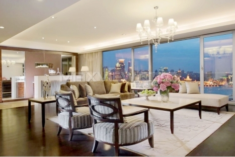 Property Shanghai Fraser Suite Top Glory