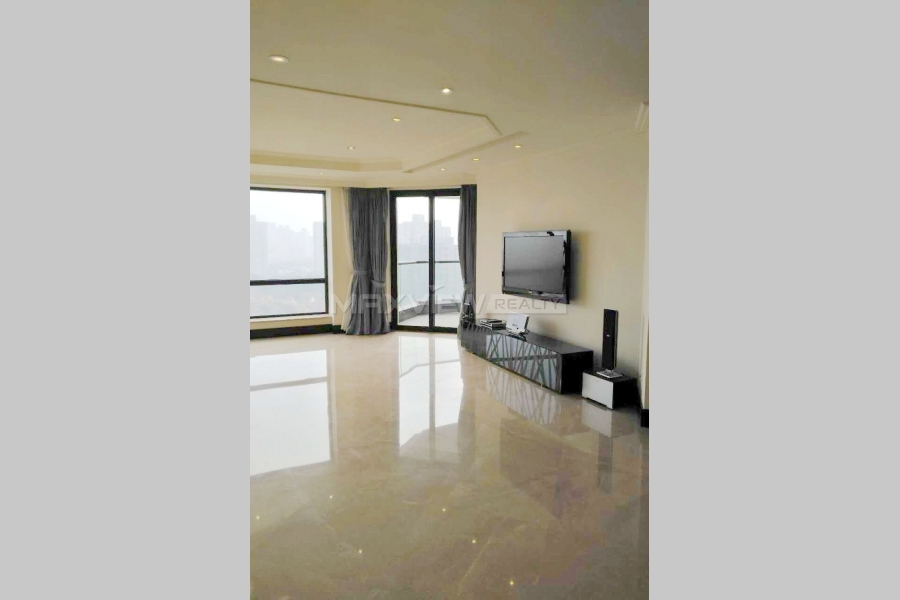 Le Chateau Huashan 4bedroom 256.78sqm ¥65,000 SH017226