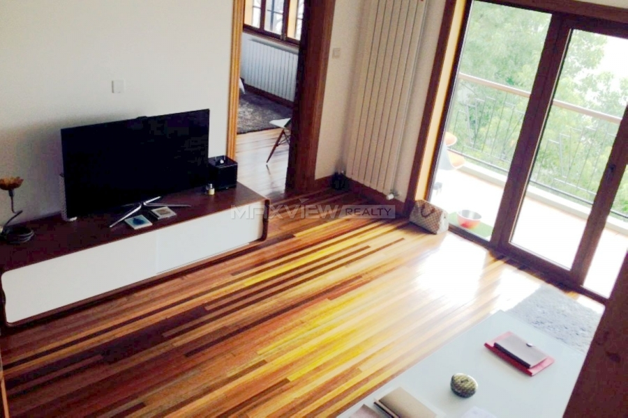 House rent Shanghai on Changle Road   2bedroom 180sqm ¥35,000 SH017233