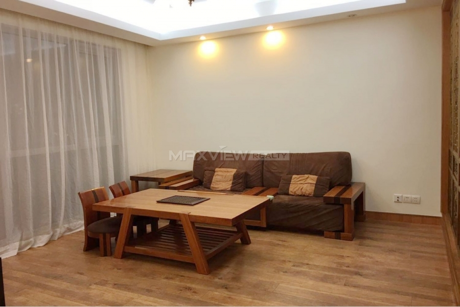 Central Palace 4bedroom 205sqm ¥32,000 SH017235