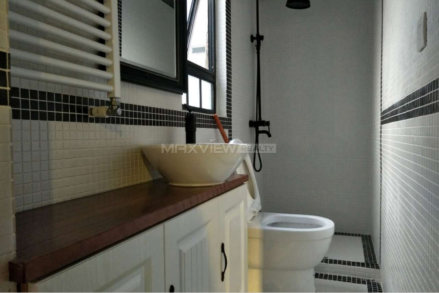 Shanghai house rent on Yan an M. Road 1bedroom 60sqm ¥12,000 SH017230
