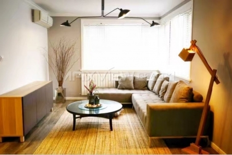 Shanghai houses for rent on Changle Road