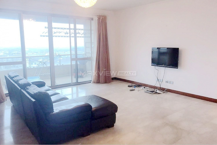 Apartments Shanghai Shimao Lakeside Garden 4bedroom 280sqm ¥30,000 SH017239
