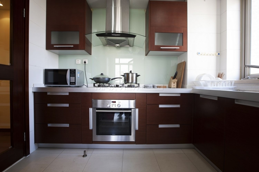 Apartments ShanghaiYanlord Town 3bedroom 180sqm ¥30,000 SH017240