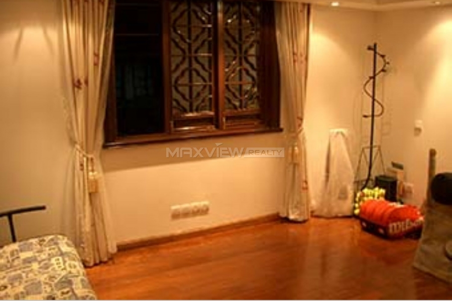 Shanghai houses for rent on Nanjing W. Road 3bedroom 180sqm ¥30,000 SH017258