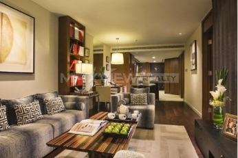 Ascott Huaihai 1bedroom 108sqm ¥33,000