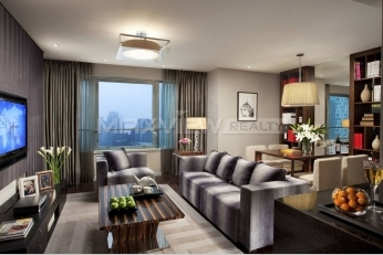 Ascott Huaihai2bedroom155sqm¥44,000