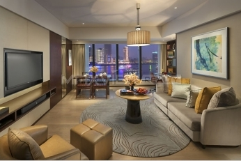 Mandarin Oriental 2bedroom 125sqm ¥40,000