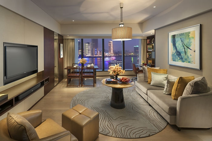 Mandarin Oriental Two Bedroom Apartment 2bedroom 125sqm ¥40,000 MDR0001