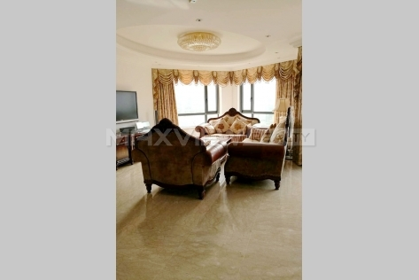 Rent an apartment in Shanghai Gubei Qiangsheng Garden