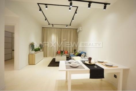Apartment rental Shanghai Ambassy Court