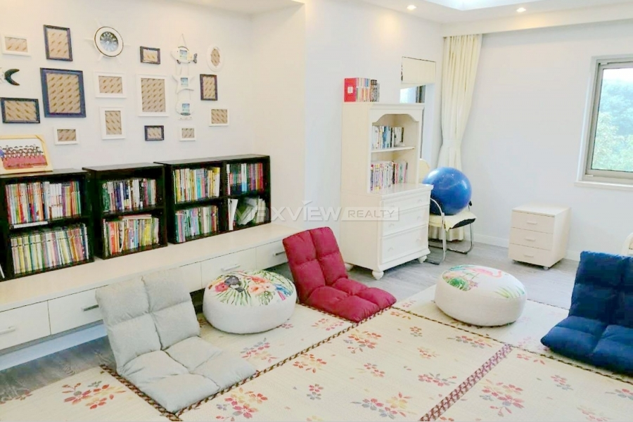 House rent Shanghai in Contemporary Spirits 5bedroom 438sqm ¥55,000 SH017262