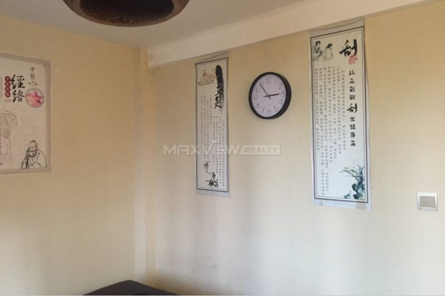 Shanghai houses for rent on Maoming N. Road 4bedroom 160sqm ¥40,000 SH017264