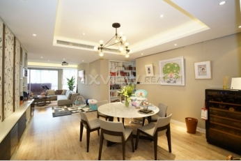 Chevalier Place 4bedroom 292sqm ¥48,000