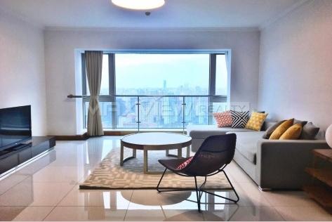 Shanghai apartment rental Shimao Riviera Garden