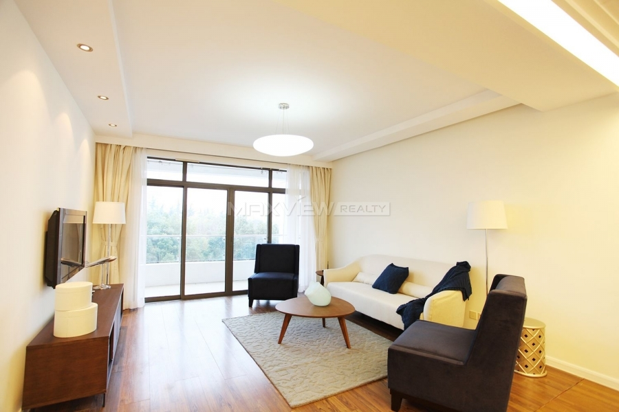 Apartments Shanghai Top of the City 3bedroom 148sqm ¥30,000 SH017278