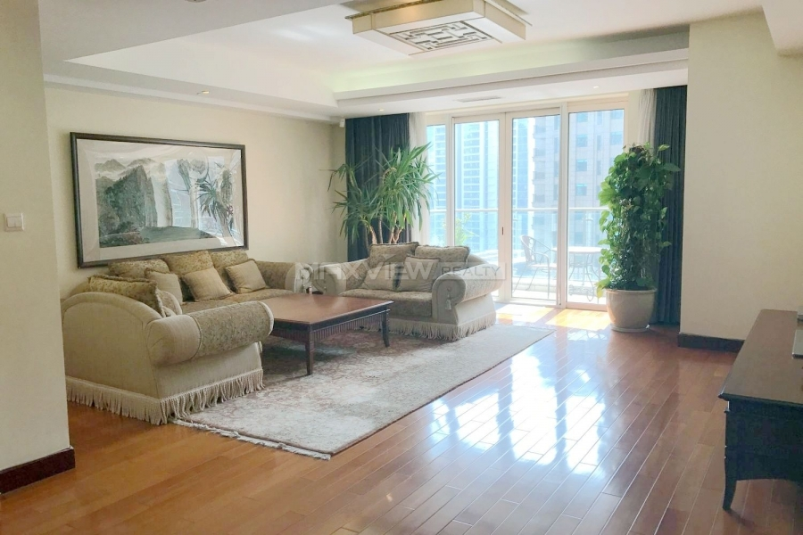 Jin Lin Tian Di 3bedroom 274sqm ¥55,000 LWA01959