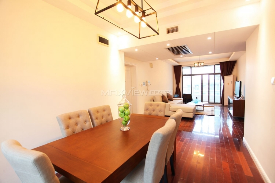 Top of City 2bedroom 110sqm ¥22,000 SH017282