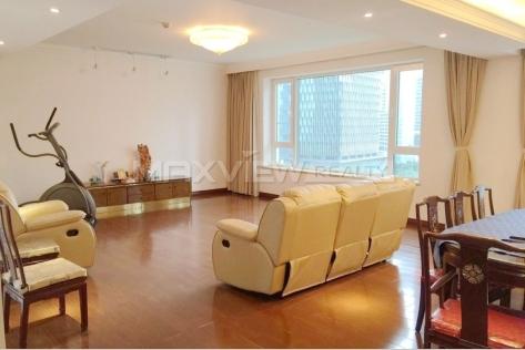 Skyline Mansion apartment Shanghai